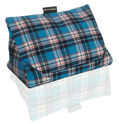 Coz-e-Reader iPad Tablet eBook eReader Smartphone Soft Cushion Holder Stand