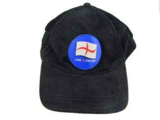 Come On England Flashing Light Baseball Cap
