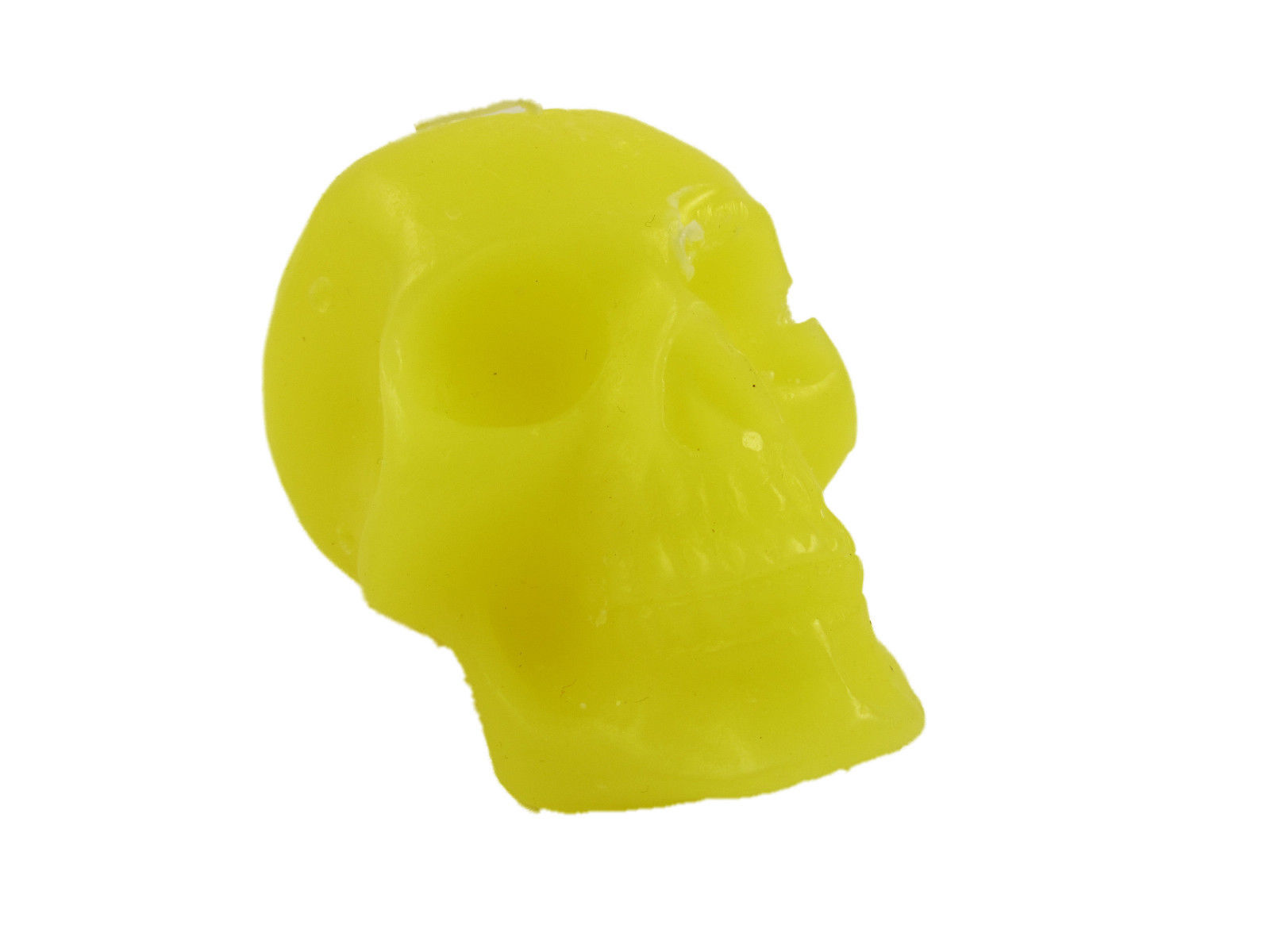 Halloween Gothic Skull Candles